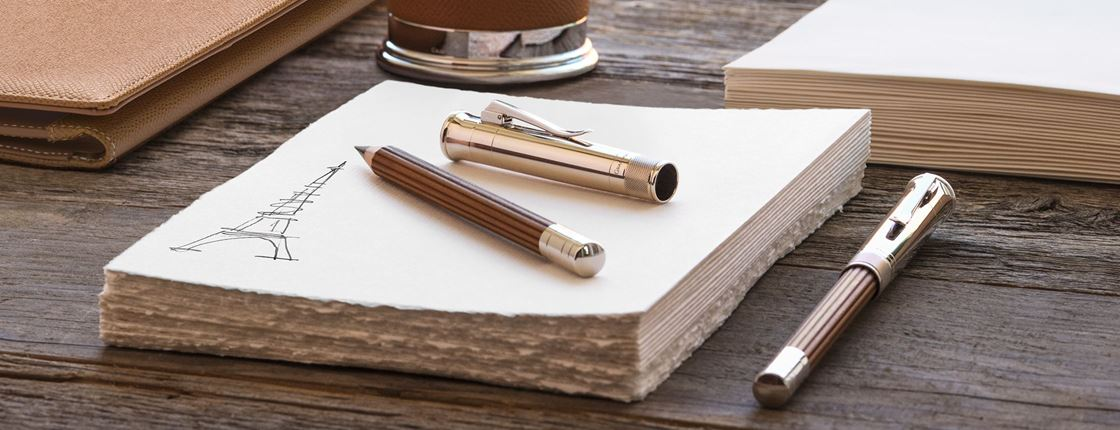 Graf von Faber-Castell - Perfect Pencil Magnum