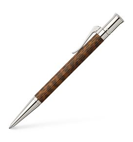 Graf-von-Faber-Castell - Propelling ball pen Limited Edition Snakewood